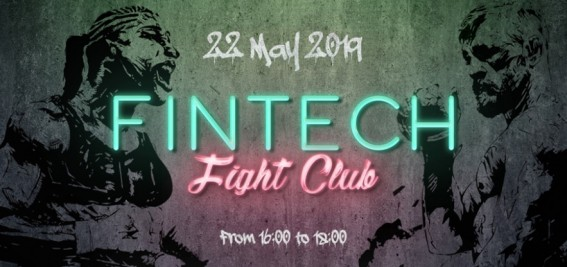New at ICT Spring 2019: take part in the Fintech Fight Club