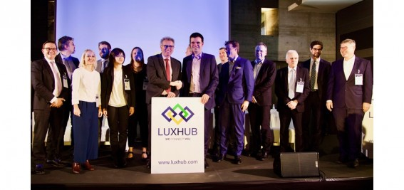 LUXHUB launches its Open Banking Marketplace