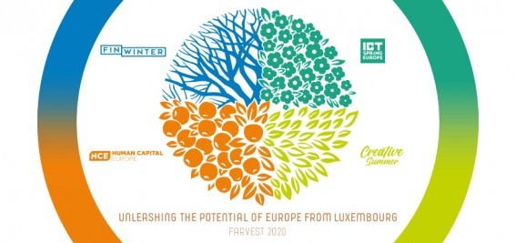 """""""The 4 seasons of Farvest"""" : a new strategy for the communication agency"""