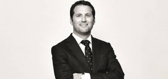 Lombard International Assurance's Simon Gorbutt appointed Chair of STEP Benelux