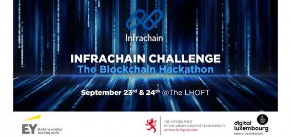 Great pitches and exciting speakers: join the Infrachain Challenge virtual sessions