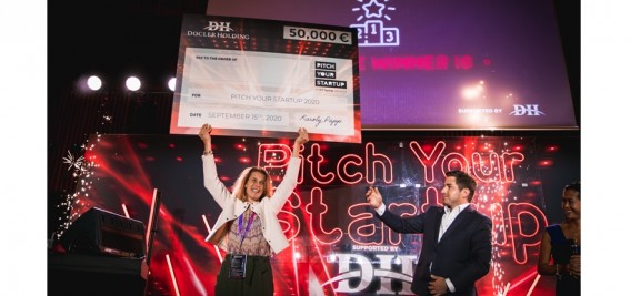 #Insurtech: Descartes Underwriting named winner of Pitch Your Startup 2020