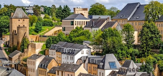 """S&P confirme le """"AAA"""" du Luxembourg"""