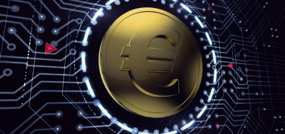 Eurosystem launches digital euro project