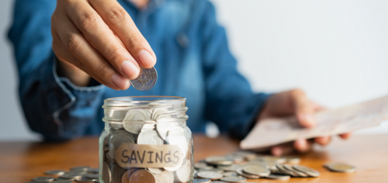 What our attitude towards savings says about us