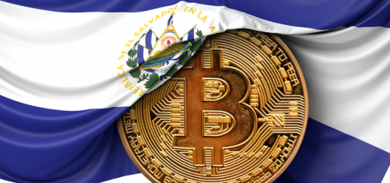 El Salvador becomes first country to adopt Bitcoin as national currency