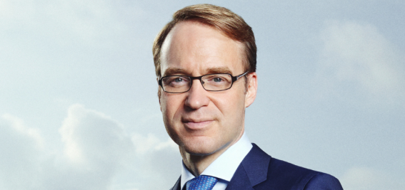 German central bank chief Jens Weidmann to resign, citing personal reasons