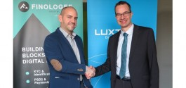 FinTech partnership: LuxTrust products available through Finologee's platform