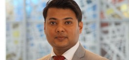 LuxFLAG appoints Sachin Vankalas as General Manager