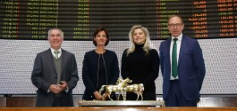 Santiago Exchange and LuxSE team up to promote green and social bonds