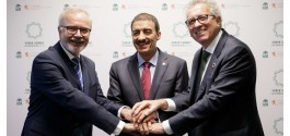 IsDB announces plans to launch first green bond