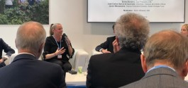 Luxembourg-EIB joint event at COP 25 - Scaling up private finance for climate action
