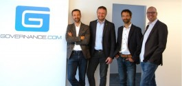 Governance.com announces €3 million equity round