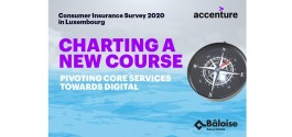 Weathering the storms of change: Can Luxembourg's insurers sail to new digital horizons?