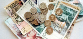 The down of a cashless society in Sweden: overviews