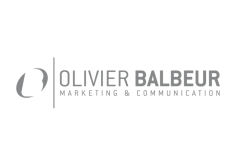 Olivier Balbeur Marketing & Communication
