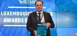 Luxembourg Finance Awards: and the winners are…