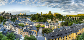 Luxembourg lists first ever Reserved Alternative Investment Fund