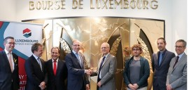 Luxembourg Stock Exchange and University of Luxembourg Enter FinTech Partnership