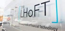 "The LHoFT Foundation is launching the ""Fintech Hotline"" to meet the needs of the Fintech startups"