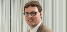 Meet Jan Van Hove, KBC Group, at #FundsEvent