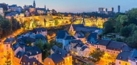 Luxembourg Financial Centre: a solid performance in 2017