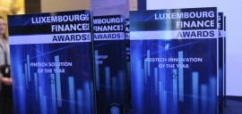 Apply now for the Luxembourg Finance Innovation Awards