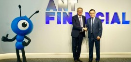 Ant Financial : Alipay s'installe au Luxembourg