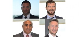 SGG Group appoints four new Client Directors in Luxembourg