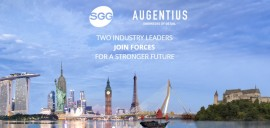 SGG Group completes acquisition of Augentius