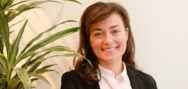 Flavia Micilotta nommée Directrice du Luxembourg Green Exchange