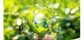 Helping investors choose sustainability and social responsibility