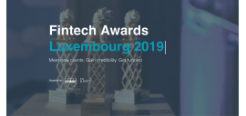 Fintech Awards Luxembourg