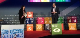 Luxembourg Stock Exchange dedicates annual forum to the UN SDGs