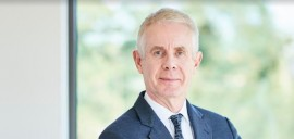 Colin Price nommé Group Chief Operating Officer de KBL epb