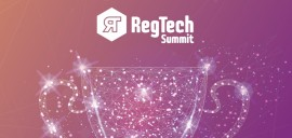 RegTech Summit 2019: the complete program