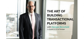 The Art of Building Transactional Platforms