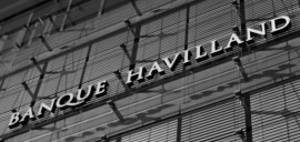"Banque Havilland distributes the ""BlackRock Private Equity Opportunities ELTIF"""