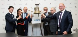 LuxSE lists first ESM euro bond under Luxembourgish law
