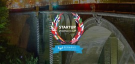 Startup World Cup 2020: only a few days left to apply