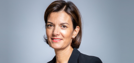 Julie Becker appointed Deputy CEO of LuxSE