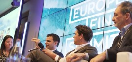 #Video: Re-live the first edition of the European Finance Summit