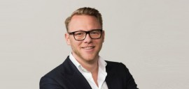 Guido Vermeent appointed new CEO of Payconiq International