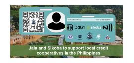 Jala and Sikoba's cooperation