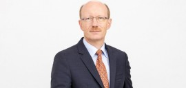 VP Bank appoints Claus Jørgensen as CEO of VP Bank (Luxembourg)