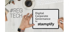 Stampify launches the first version of the eGovernance platform