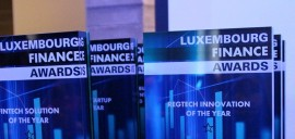 Luxembourg Finance Awards 2021: highlight your expertise