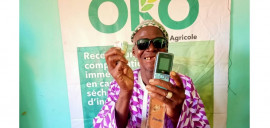 OKO raises $1.2 million to bring innovative insurance to smallholder farmers across Africa